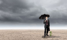 Environment protection Royalty Free Stock Photography