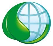 Environment symbol Stock Photo