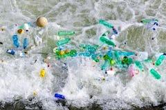 Environment waste Stock Photo