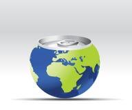 Environmental Awareness Stock Photo