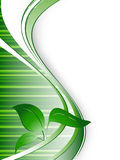 Environmental backdrop Royalty Free Stock Photography