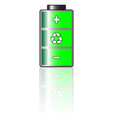 Environmental Battery Stock Images