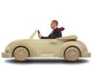 Free Environmental Company Car Stock Photography - 4853622