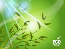 Environmental Concept Royalty Free Stock Image