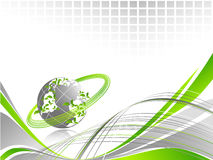Environmental concept Royalty Free Stock Photo