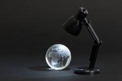 Environmental concept Stock Photography