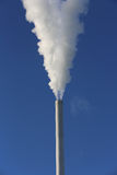 Environmental Damage: Air Pollution Stock Photography