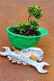 Environmental friendly Royalty Free Stock Image