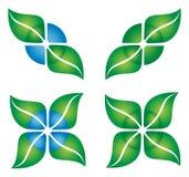 Environmental icon Stock Photos