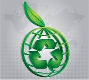 Environmental icon Stock Photo