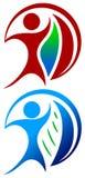 Environmental logo Stock Image