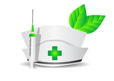 Environmental medicine Royalty Free Stock Photo