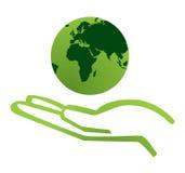 Environmental protection Stock Photo