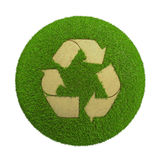 Environmental protection Royalty Free Stock Photos