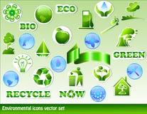 Environmental set Royalty Free Stock Photography