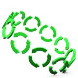 Environmental Signs Royalty Free Stock Photo