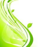 Environmental vector Stock Image