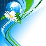 Environmental vector concept. Eps10 Royalty Free Stock Image