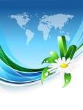 Environmental vector concept. Eps10 Stock Photo