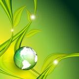 Environmental vector concept. Eps10 Royalty Free Stock Photo