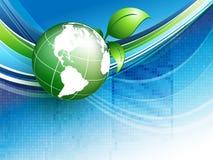 Environmental vector concept. Eps10 Royalty Free Stock Photography