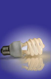 Environmentally friendly light Stock Photos