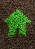 Environmentally friendly living Royalty Free Stock Image