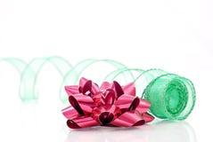 Envolvimento do Natal Fotografia de Stock Royalty Free