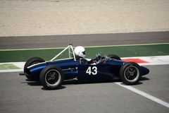 1960 Envoy Mk1 Formula Junior car Stock Images