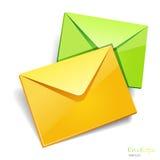Envuelve el icono aislado. Imagen de archivo libre de regalías