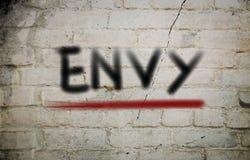 Envy Concept Stock Photos