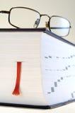 Enyclopedia stockfotos