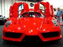 enzo Ferrari zdjęcie stock