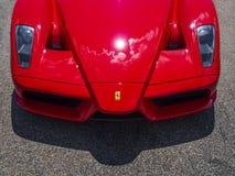 enzo Ferrari Zdjęcia Stock