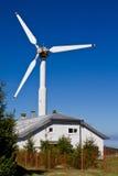 Eolian energy Stock Photo