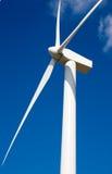 eolic ветер фермы Стоковая Фотография RF