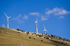 Eolic Energy Stock Images