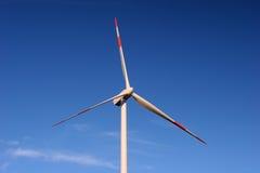 eolica energia Στοκ φωτογραφίες με δικαίωμα ελεύθερης χρήσης