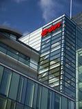 Eon power company headquarters Notingham Stock Images