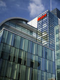 Eon Power company headquarters Nottingham Stock Photo