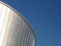 eoropean страсбург парламента Стоковое Изображение