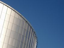 Eoropean Parliament Strasbourg Stock Image