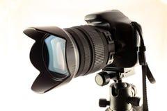 eos för canon 550d Royaltyfria Bilder