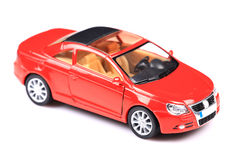 eos Volkswagen Zdjęcie Stock