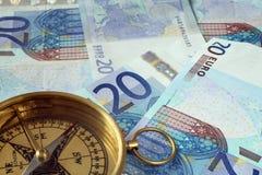 Eour 20s gehendes S horiz Lizenzfreie Stockfotos