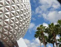 Epcot Center Royalty Free Stock Photos