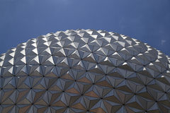 EPCOT Center, Disney World, Florida Stock Photography