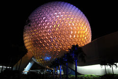EPCOT Center Stock Photos