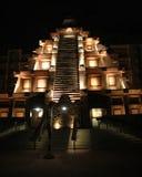 Epcot Meksyk Fotografia Stock