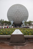 Epcot - Walt Disney World - Orlando/FL Stock Images